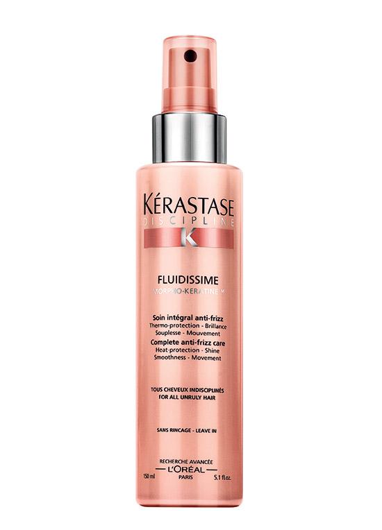 Kérastase Discipline Fluidissime Spray, Pielęgnacja włosów, Odżywki, Nawilżanie